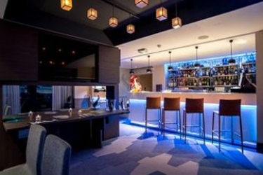 Five Seas Hotel Cannes: Bagno Superior CANNES