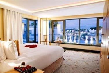 Five Seas Hotel Cannes: Camera Comfort CANNES