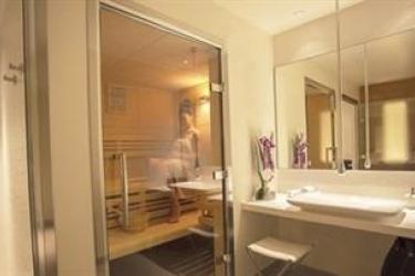 Five Seas Hotel Cannes: Camera Junior Suite Deluxe CANNES