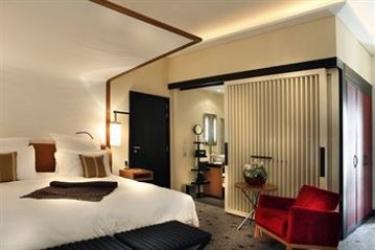 Five Seas Hotel Cannes: Camera Suite CANNES
