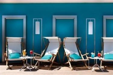 Five Seas Hotel Cannes: Cucina CANNES