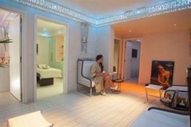 Five Seas Hotel Cannes: Montagna CANNES