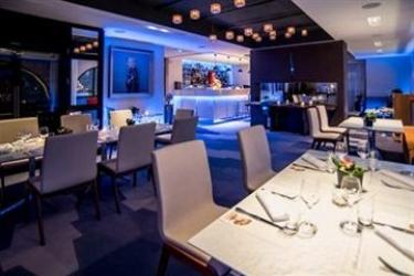 Five Seas Hotel Cannes: Soggiorno E Angolo Cottura CANNES