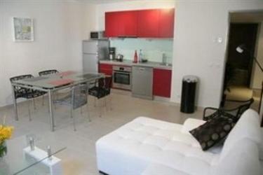 Hotel Suite Affaire Cannes Vieux-Port: Apartement - Detail CANNES