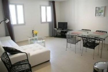 Hotel Suite Affaire Cannes Vieux-Port: Appartement CANNES