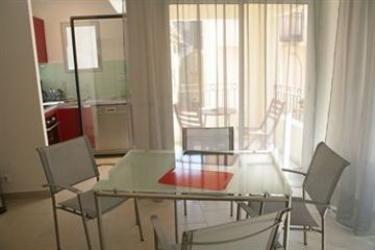 Hotel Suite Affaire Cannes Vieux-Port: Athenian Panorama Room CANNES