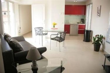 Hotel Suite Affaire Cannes Vieux-Port: Chambre executive CANNES