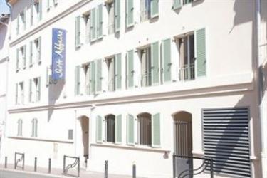 Hotel Suite Affaire Cannes Vieux-Port: Economy Room CANNES