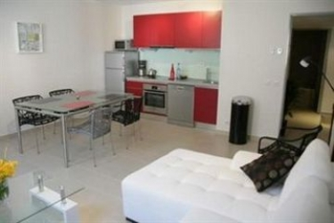 Hotel Suite Affaire Cannes Vieux-Port: Apartment - Detail CANNES