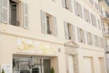 Hotel Suite Affaire Cannes Vieux-Port: Apartment Giunone CANNES