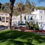 Hotel Le Château Des Artistes