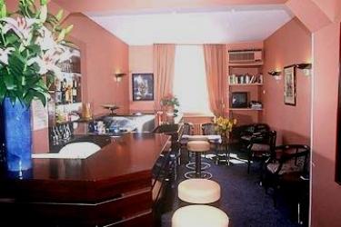 Hotel De France: Bar CANNES