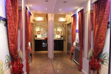 Hotel De France: Lobby CANNES