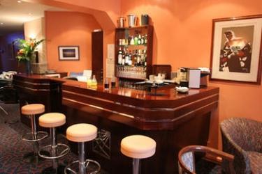 Hotel De France: Lounge Bar CANNES