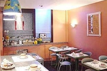 Hotel De France: Restaurant CANNES