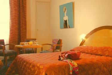 Hotel De France: Room - Guest CANNES