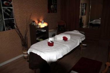 Hotel Sun Riviera: Activité CANNES