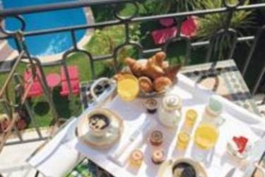 Hotel Sun Riviera: Petit Déjeuner CANNES