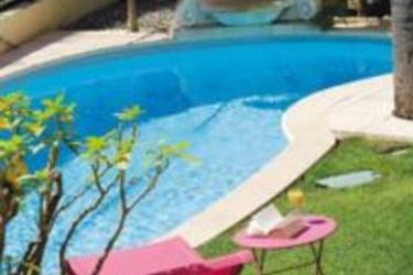 Hotel Sun Riviera: Swimming Pool CANNES