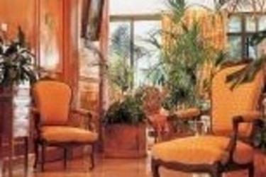 Hotel Sun Riviera: Lobby CANNES