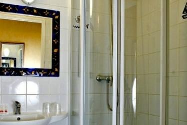 Hotel L'esterel: Cuarto de Baño CANNES