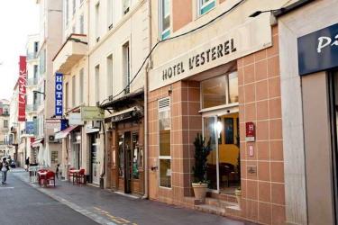 Hotel L'esterel: Exterior CANNES