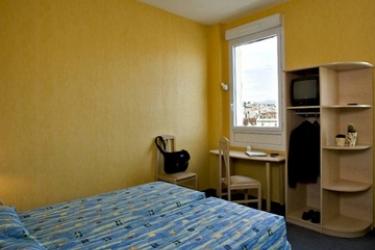 Hotel L'esterel: Habitaciòn Doble CANNES