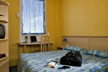 Hotel L'esterel: Habitación CANNES