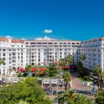 BARRIERE LE MAJESTIC CANNES 5 Sterne
