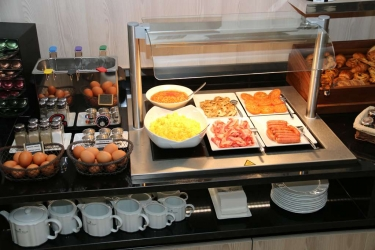 Hotel Golden Tulip Cannes - De Paris: Restaurant CANNES
