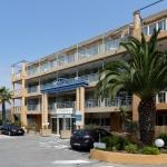 Hotel Adonis Theoule Horizon Bleu