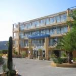 Hotel Resort Horizon Bleu