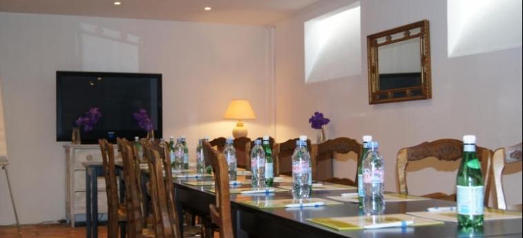 Hotel Ruc: Sala Reuniones CANNES