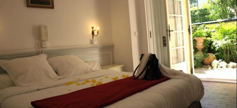 Hotel Ruc: Doppelzimmer CANNES