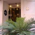 Hotel Des Congres Et Festivals