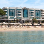 Hotel Jw Marriott Cannes