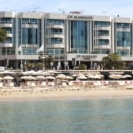 JW MARRIOTT CANNES 5 Stars