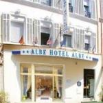Hotel Albe