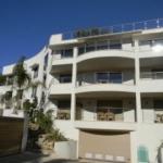 Hotel Cannes Villa St Barth
