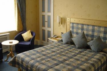 Hotel Best Western Abbots Barton: Camera Matrimoniale/Doppia CANTERBURY