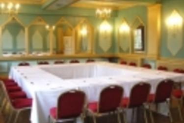 Hotel Best Western Abbots Barton: Sala Conferenze CANTERBURY