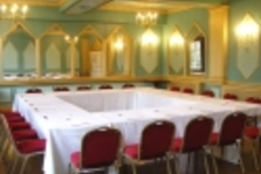 Hotel Best Western Abbots Barton: Conference Room CANTERBURY