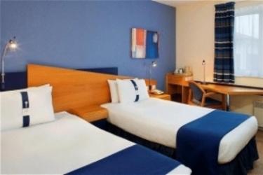 Hotel Holiday Inn Express Canterbury: Camera Doppia - Twin CANTERBURY