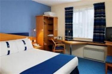 Hotel Holiday Inn Express Canterbury: Camera Matrimoniale/Doppia CANTERBURY