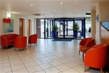 Hotel Holiday Inn Express Canterbury: Hall CANTERBURY