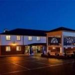 Hotel Holiday Inn Express Canterbury