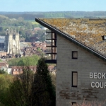 Hotel Becket Court - University Of Kent