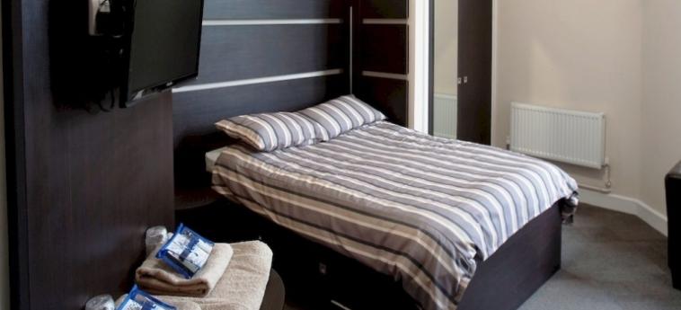 Hotel Becket Court - University Of Kent: Appartamento Giunone CANTERBURY