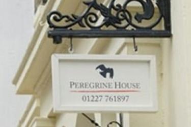 Peregrine House: Centro de Bienestar CANTERBURY