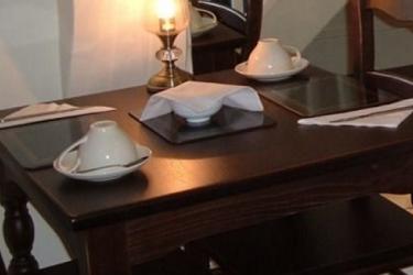 Peregrine House: Particolare della Camera CANTERBURY